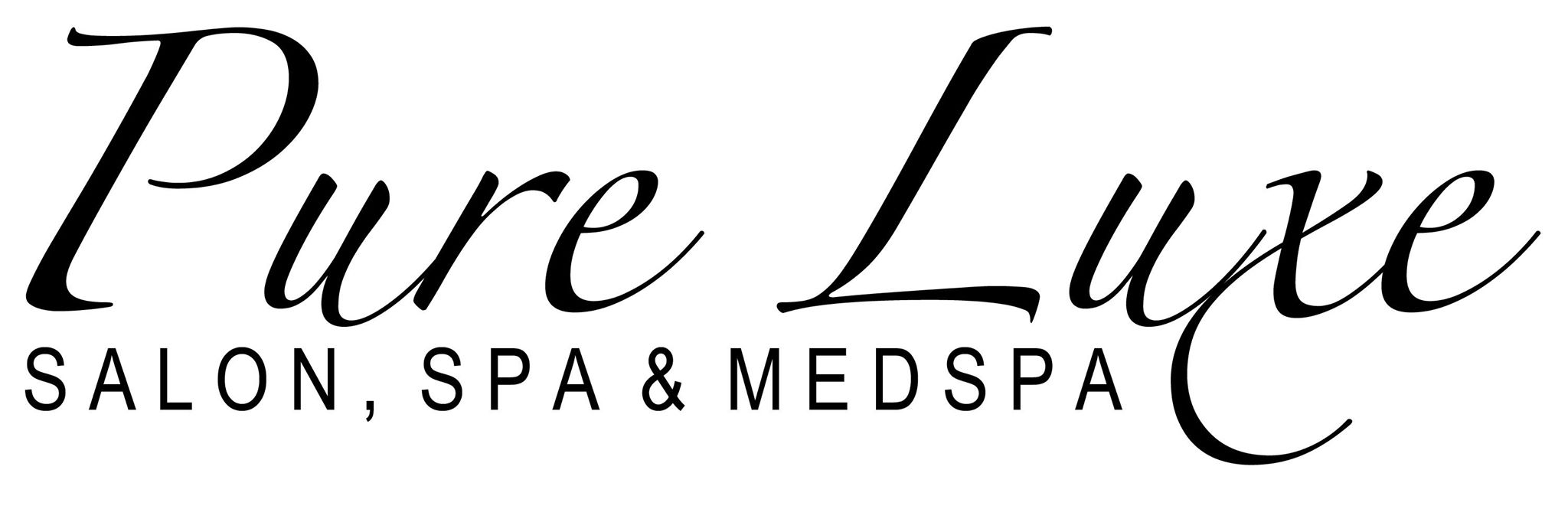 Pure Luxe Salon, Spa & Medspa