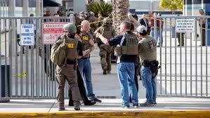 Saugus High School Shooting in Santa Clarita
