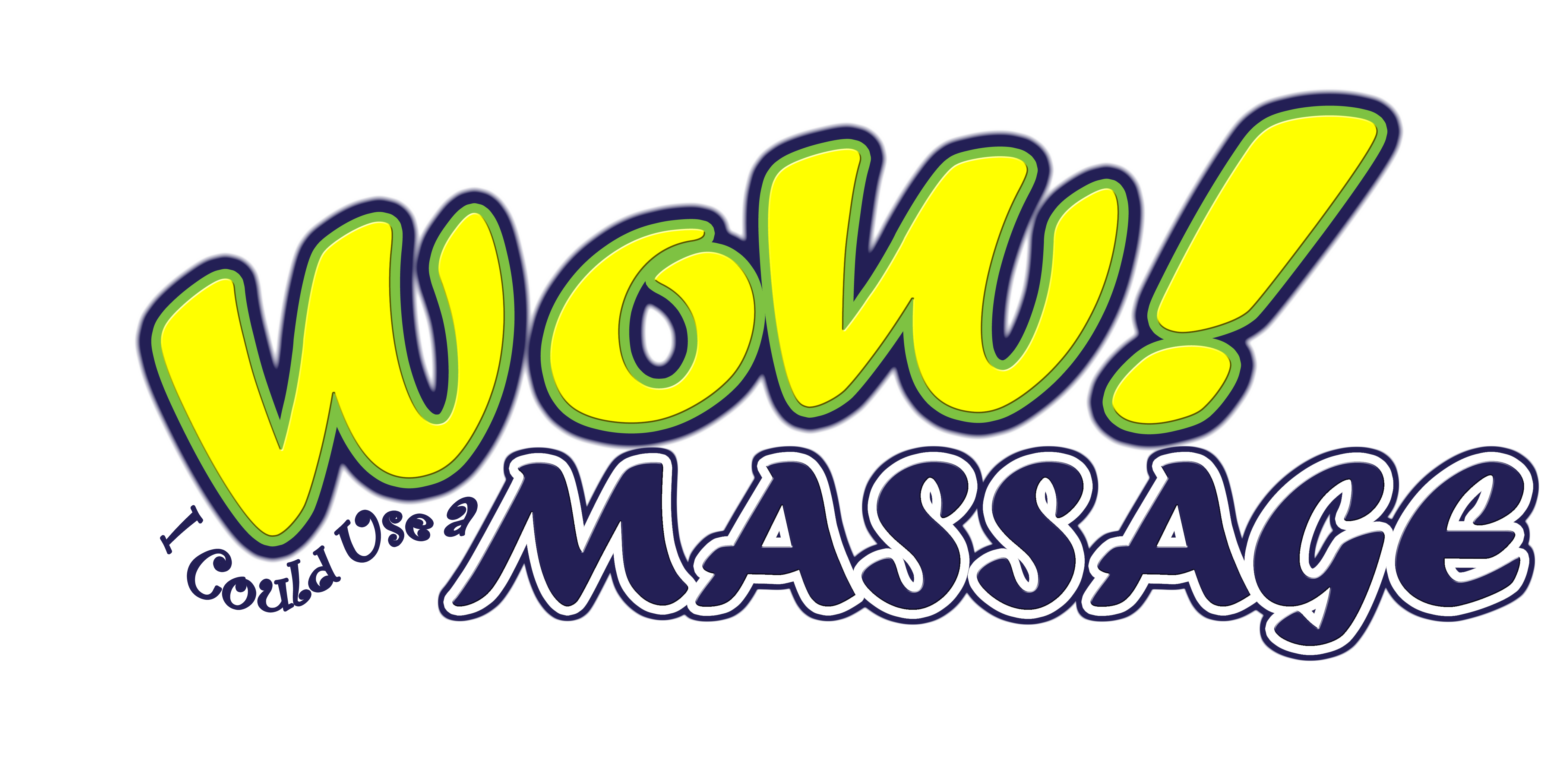 Wow Massage