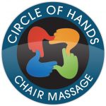 Circle of Hands Chair Massage
